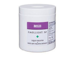 Bell's Emollient 50 Ointment 500g