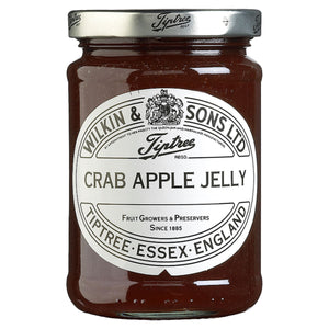 Wilkin & Sons Ltd Tiptree Crab Apple Jelly 340g