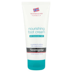 Best Value Foot Creams by Neutrogena