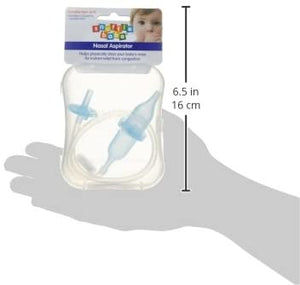 Snufflebabe Nasal Aspirator | Award-winning* medical device