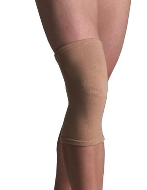 Best Price on Thermoskin Elastic Knee Support for Either Leg - Seamless - S 30-34cm