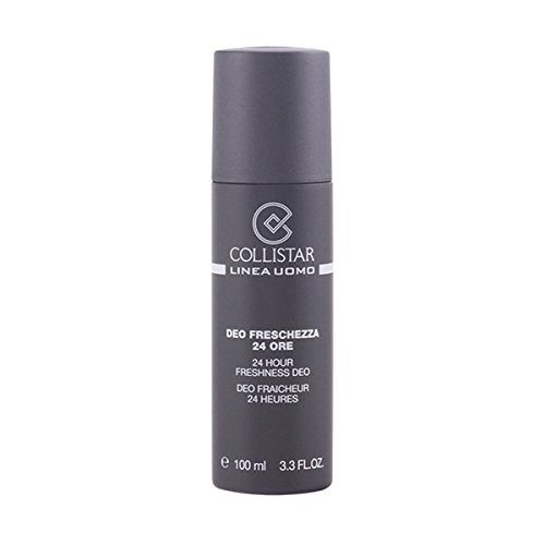 Collistar Linea Uomo 24 Hour Freshness Deo 100ml Spray