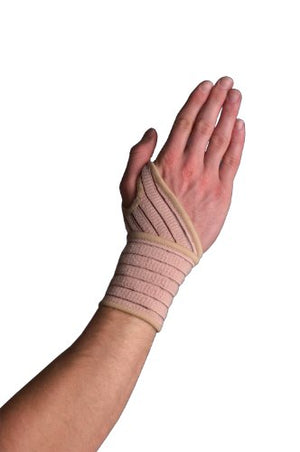 Brand new Thermoskin Wrist Wrap One Size