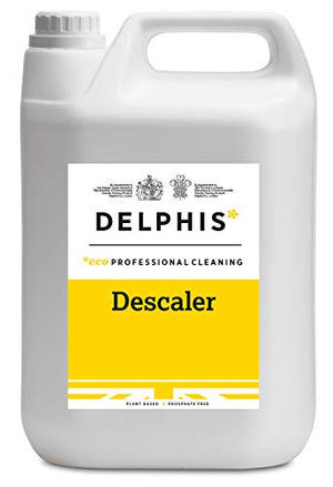 Best Value De-Scalers by Delphis