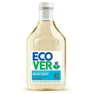 Ecover Non-Bio Concentrated Laundry Liquid 1.5 Litres | 42 Washes
