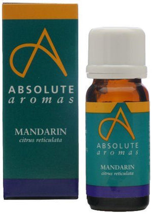 Absolute Aromas Mandarin Oil 10 ML