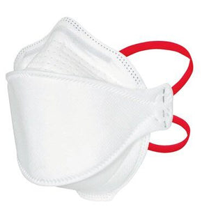 3M™ Aura™ Disposable Healthcare Respirator FFP3 Type IIR 1863