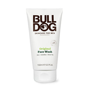 Bulldog Skincare For Men Original Face Wash 150ml