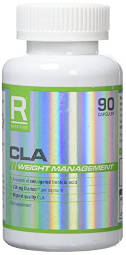 Reflex Nutrition CLA 1000mg 90 count