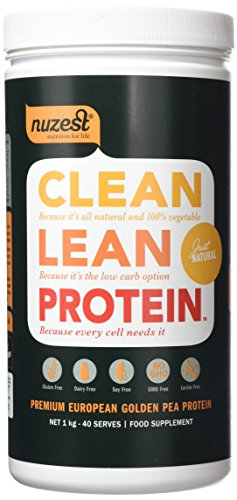 Best Value Nuzest direct with HealthPharm Sports Nutrition