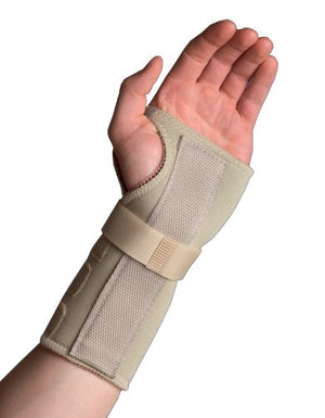 Best Price on Thermoskin Thermal Wrist/Hand Carpal Tunnel Brace Left Small 14-16cm