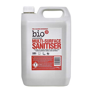 Brand new All Purpose Sanitiser 5ltr