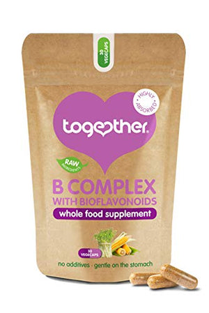 Together Health Vitamin B Complex 30 Capsule