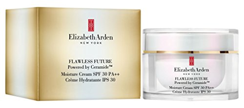 Elizabeth Arden Flawless Future Powered by Ceramide Moisturising Cream SPF30 50ml
