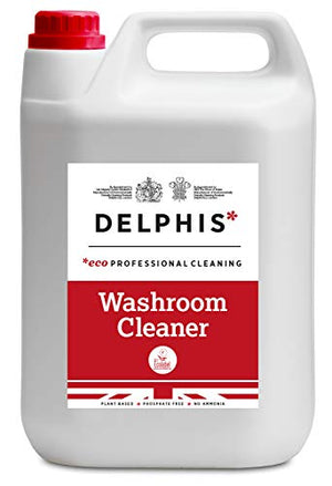 Best Value Bathroom Cleaners by Delphis