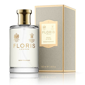 Floris Rose & Oud Room Spray 100ml