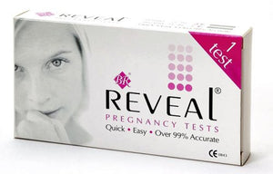Best Price on Reveal Pregnancy Testing Kit 1-Test