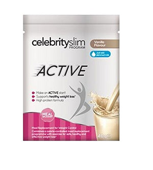 Best Price on Celebrity Slim ACTIVE VANILLA SACH