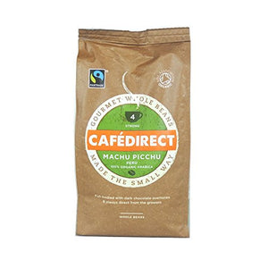 Cafe Direct - Fair Trade