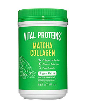 Brand new Vital Proteins Collagen Peptides - Matcha