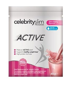 Best Price on Celebrity Slim ACTIVE STRAWBERRY SACH