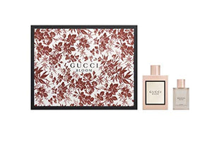 Gucci Bloom Gift Set 100ml EDP + 30ml Hair Mist