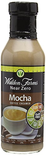 Walden Farms Calorie Free Coffee Creamer 355ml Mocha