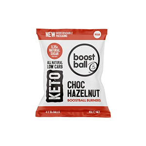 Best Value Boostballs direct with HealthPharm Sports Nutrition