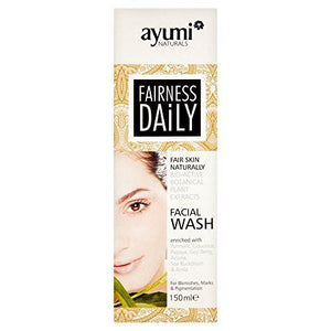 Fairness Daily Face Wash 150ml