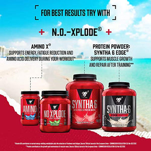 Best Value BSN direct with HealthPharm Sports Nutrition