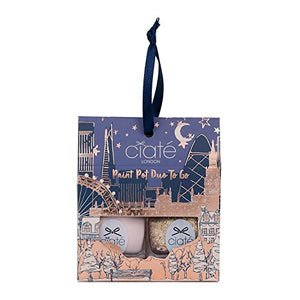 Ciate Paint Pot Duo To Go Gift Set | 2 x 5ml Nail Polish