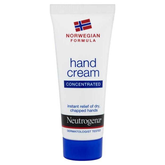 Neutrogena Norwegian Formula Hand Cream Concentrated 15ml