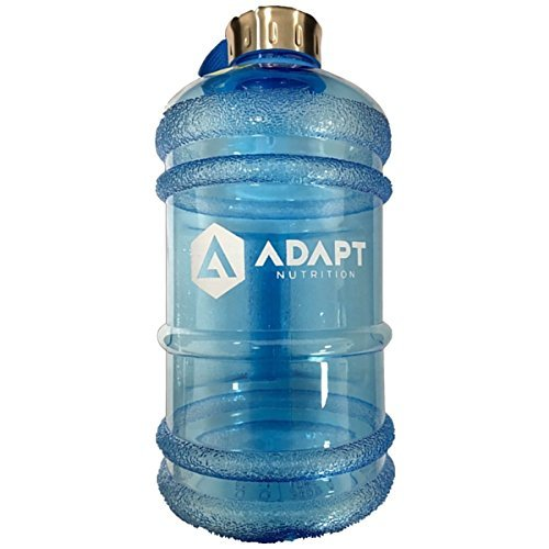 Adapt Nutrition Adapt Nutrition Water Canister 2200ml Sky Blue