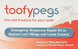 Best Price on Toofypegs Crown and Filling Replacement