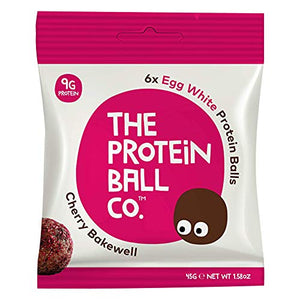 Best Value The Protein Ball Co direct with HealthPharm Sports Nutrition
