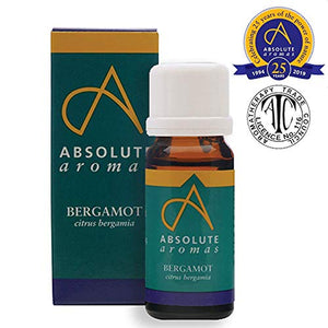 Absolute Aromas Bergamot Oil