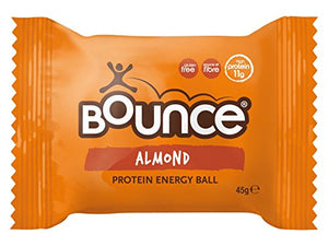 Bounce Almond 'Protein Hit' 45g
