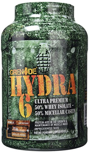 Grenade Hydra 6 1.8kg Chocolate Charge