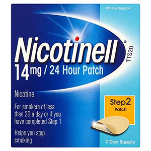 Best Price on Nicotinell Tts 20 Medium 520852 7