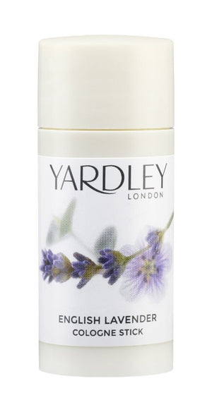 Yardley English Lavender Cologne Deodorant Stick 20ml