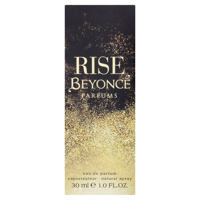 Beyoncé Rise Parfums Eau de Parfum Natural Spray 30ml