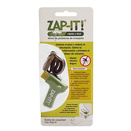 Ecobrands Zap It 1