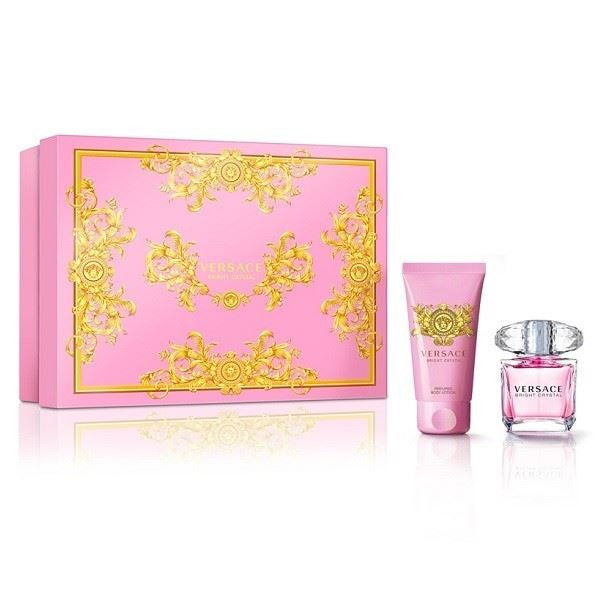 Versace B.Crystal 30ml+BL35.00