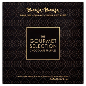 Booja-Booja The Gourmet Selection Chocolate Truffles 230g