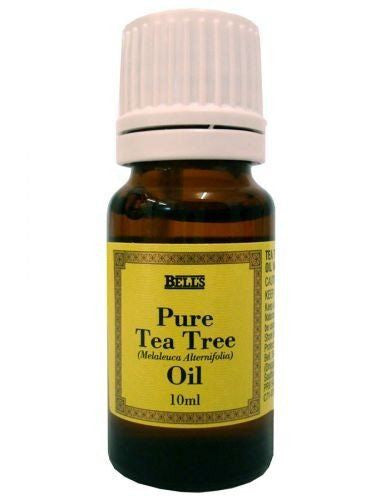 Tea Tree Oil Bells 0ml