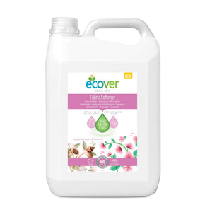 Ecover Fabric Softener Apple Blossom & Almond | 5 Litres