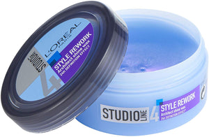 L'Oreal Studio Line Rework Architect Wax 75ml
