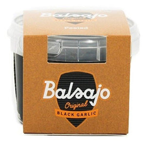 Balsajo Black Garlic Black Garlic Cloves 50 g