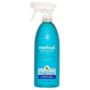 Method Eucalyptus Mint Bathroom Cleaner 828ml