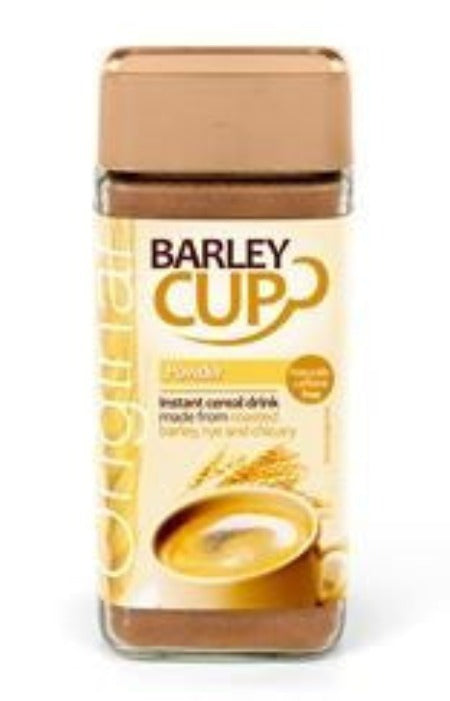 Barleycup Instant Grain Coffee 100 g